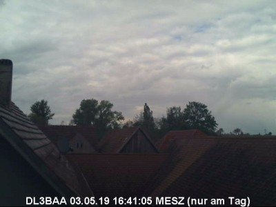 Wettercam Heuchelheim-Klingen