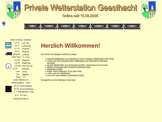 Webcam Geesthacht