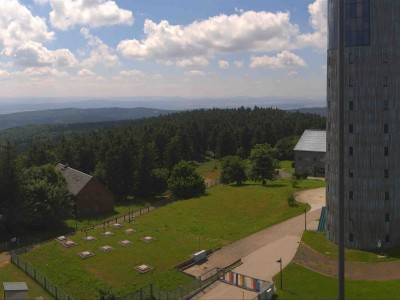 "Panoramakamera ""Großer Inselsberg"""