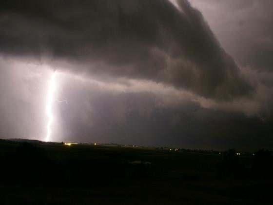 Thunderstorm, Lightning, PWSL04