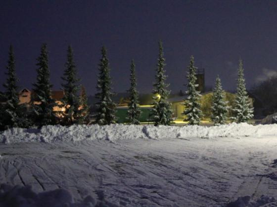 Winterimpressionen Dezember 2010