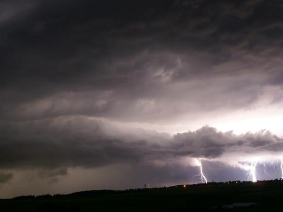 Thunderstorm, Lightning, PWSL03
