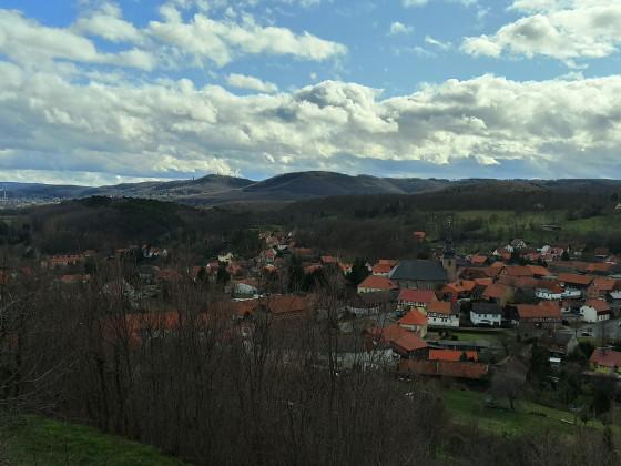 Harzvorland