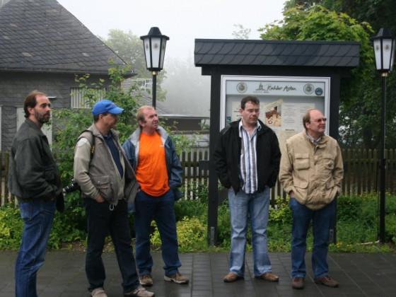 Wetter-Board Treffen 2008