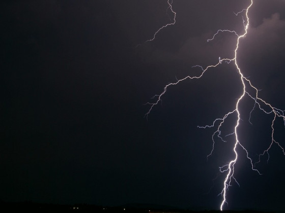 Thunderstorm, Lightning, PWSL01